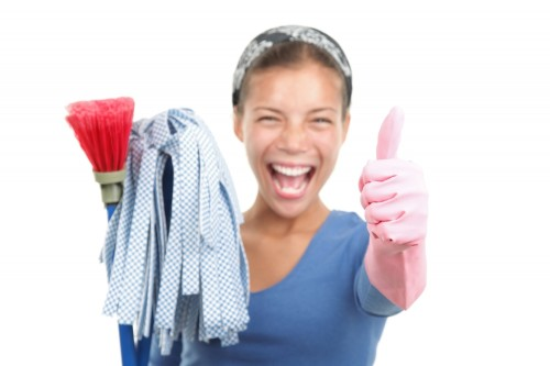 why do the best cleaners choose TidyChoice image